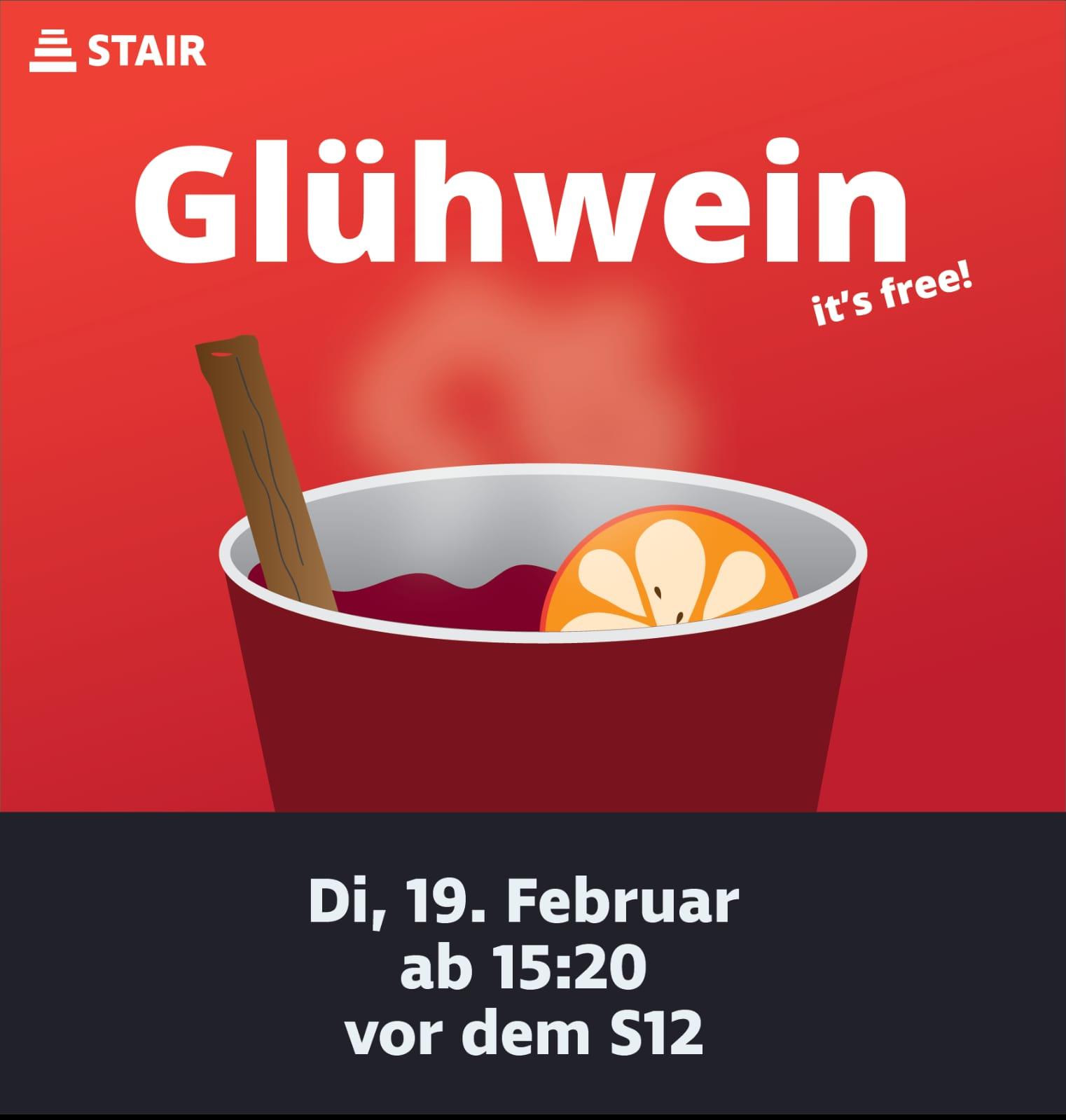 Glühwein FS'19