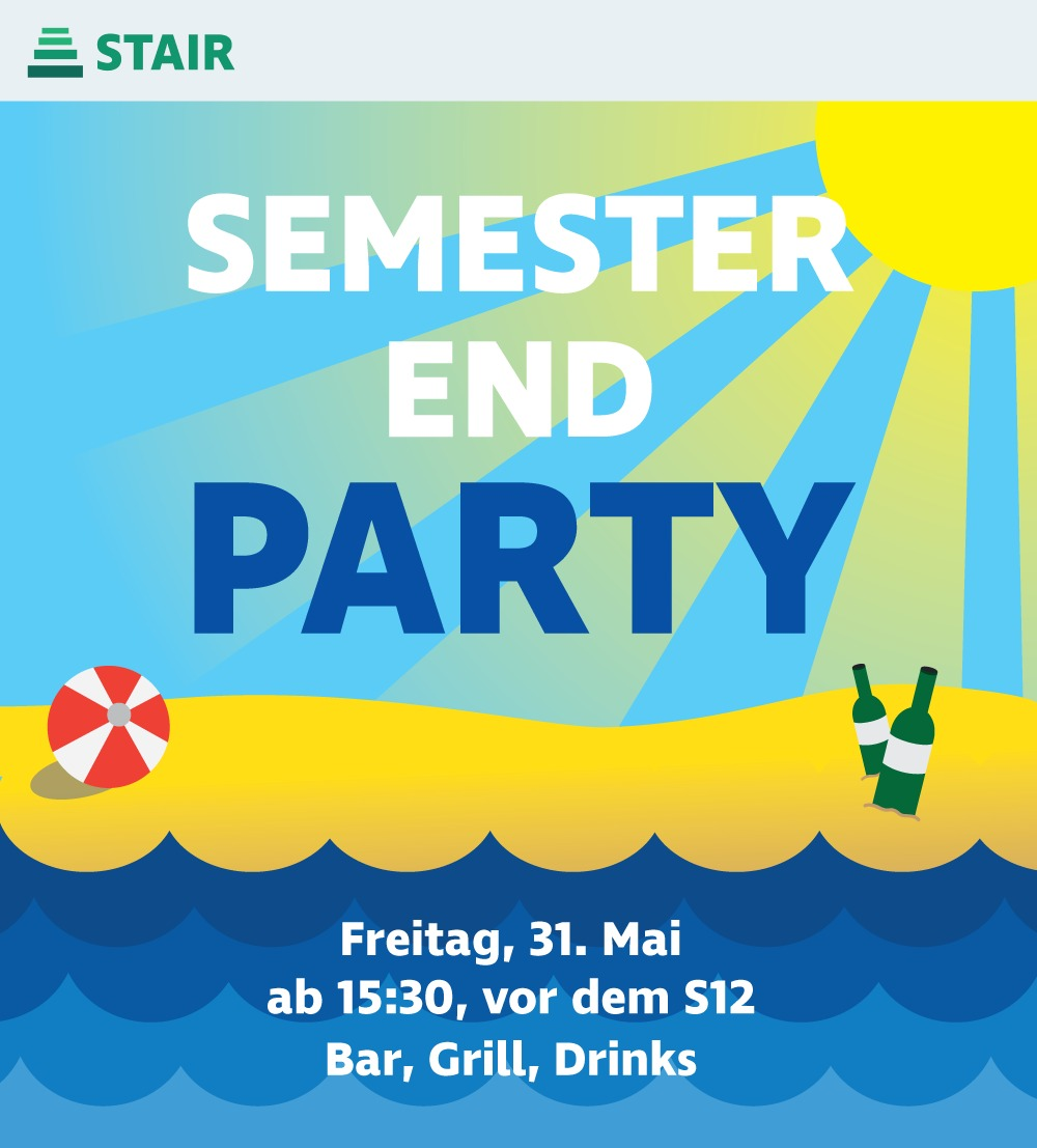 Summer Party FS'19
